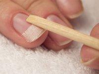 Ремонт натурального ногтя